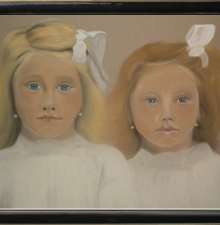 1920's twin